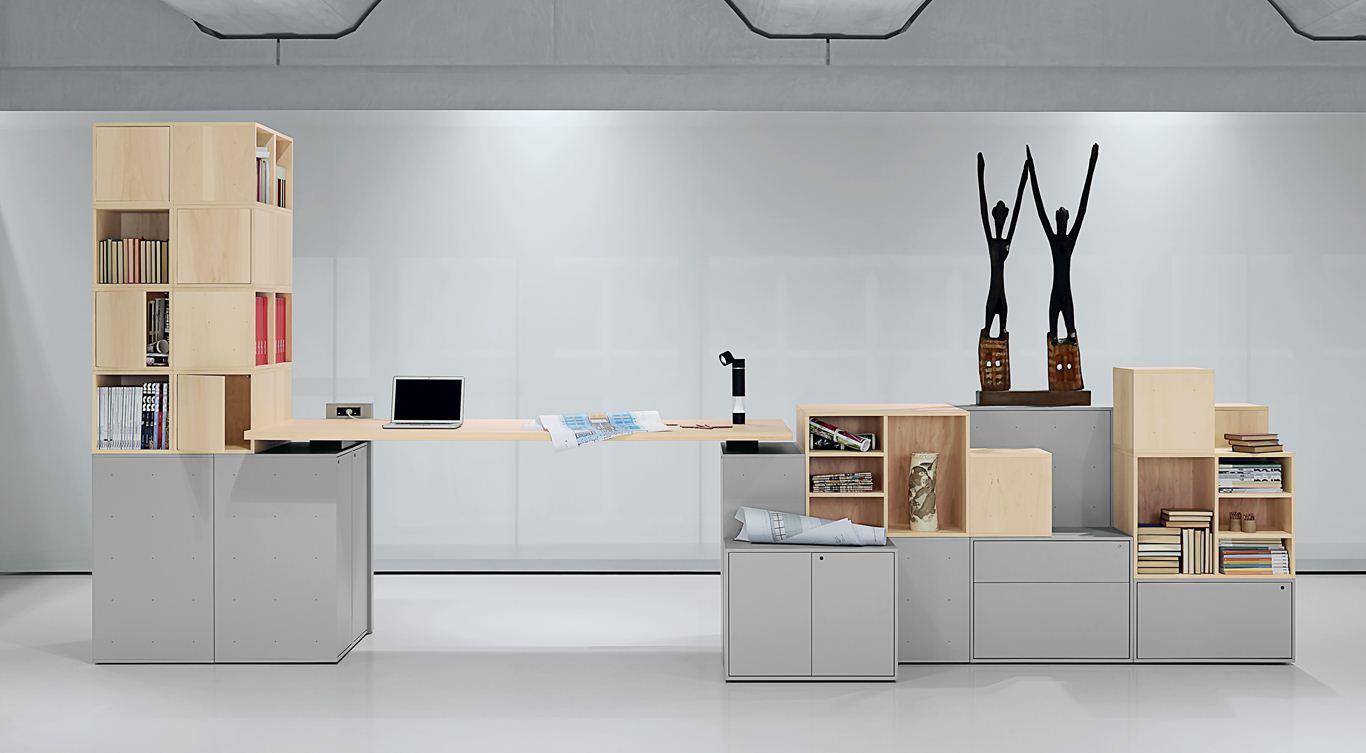 Ufficio Modulare Per Interni : Ufficio u design studio