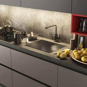 Top cucina: come scegliere il materiale più adatto a te ...
